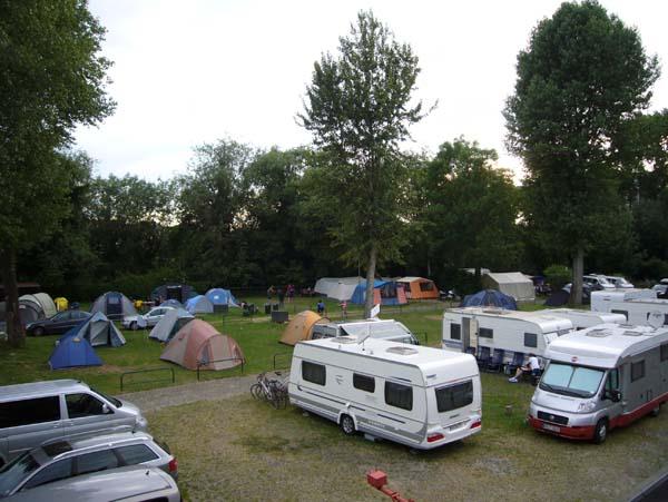Camping Frankfurt